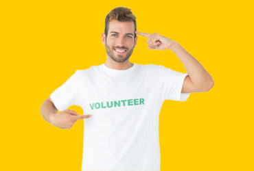 Become a Volunteer & Help Your Nation!